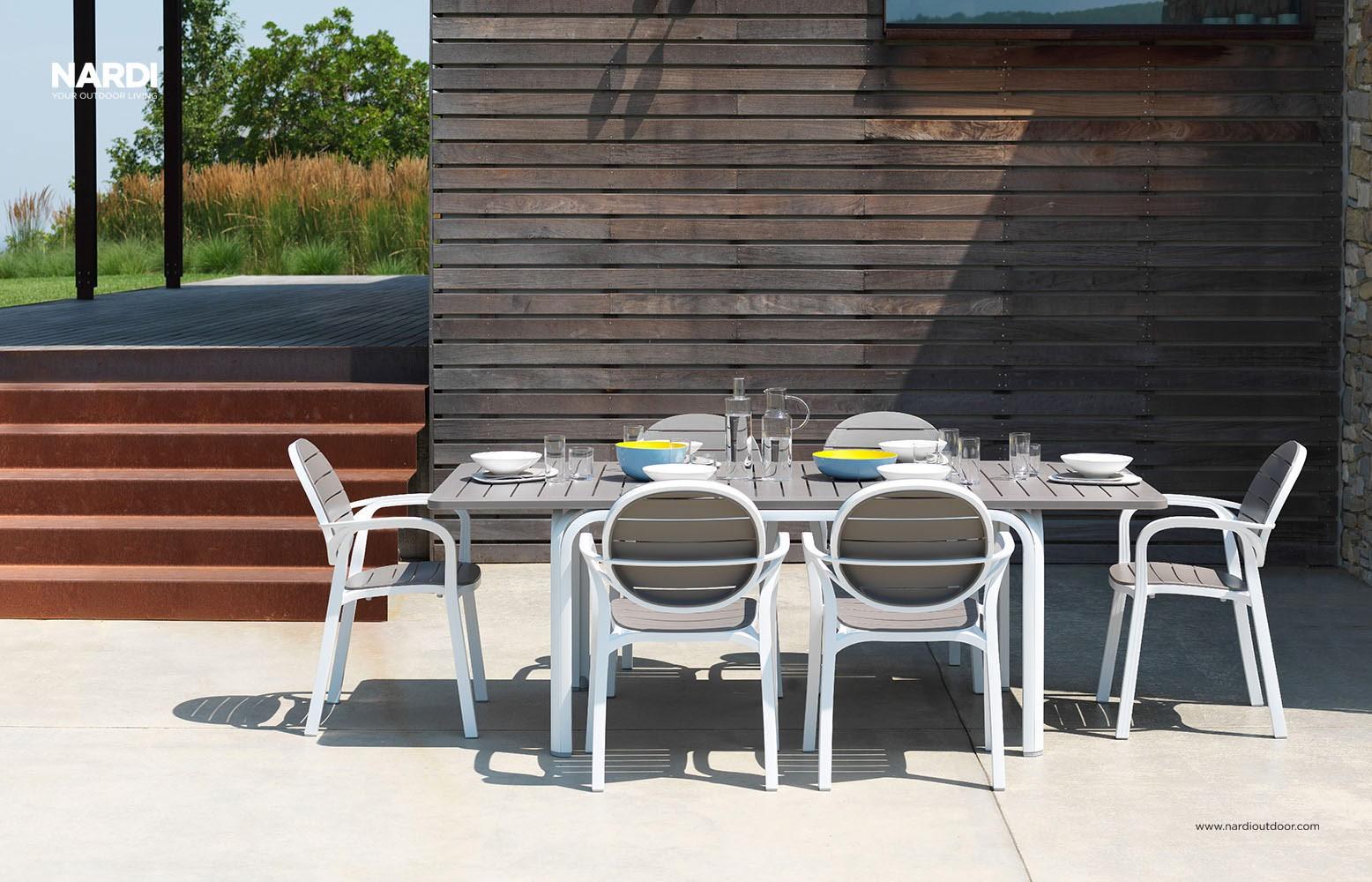 Tavoli e sedie per giardino tavoli e se da giardino rattan