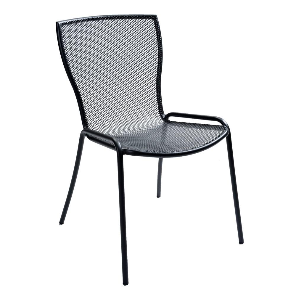 sedie in rete di ferro per giardino vendita online