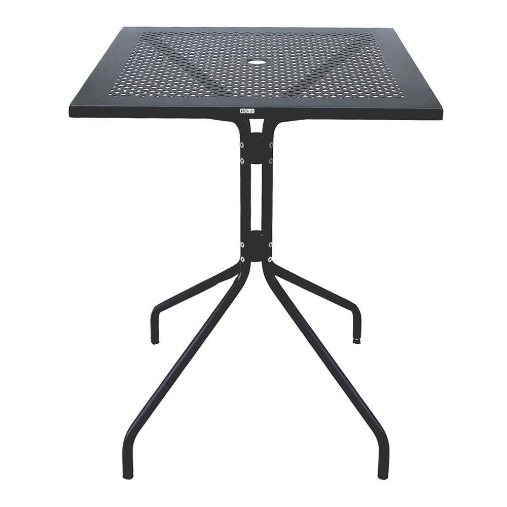 Tavoli alti in ferro per esterni e giardino vendita online for Tavolini da esterno in ferro