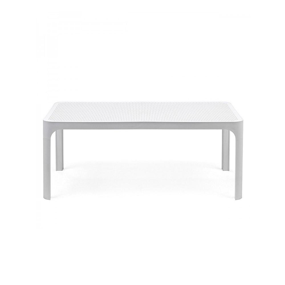 Tavolino Basso Da Giardino.Net Table 100 Nardi