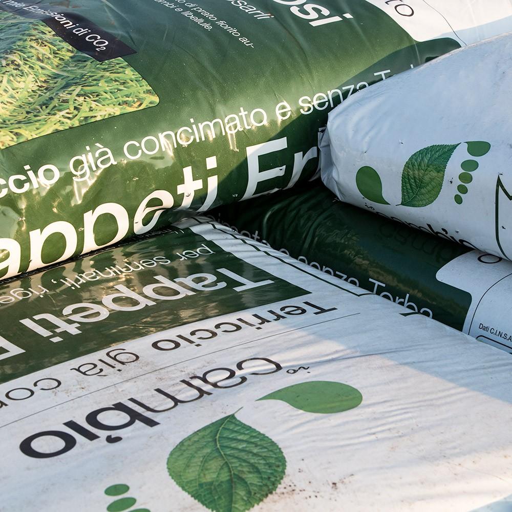 Terriccio per tappeto erboso prezzo scontato in offerta - Terriccio da giardino prezzo ...