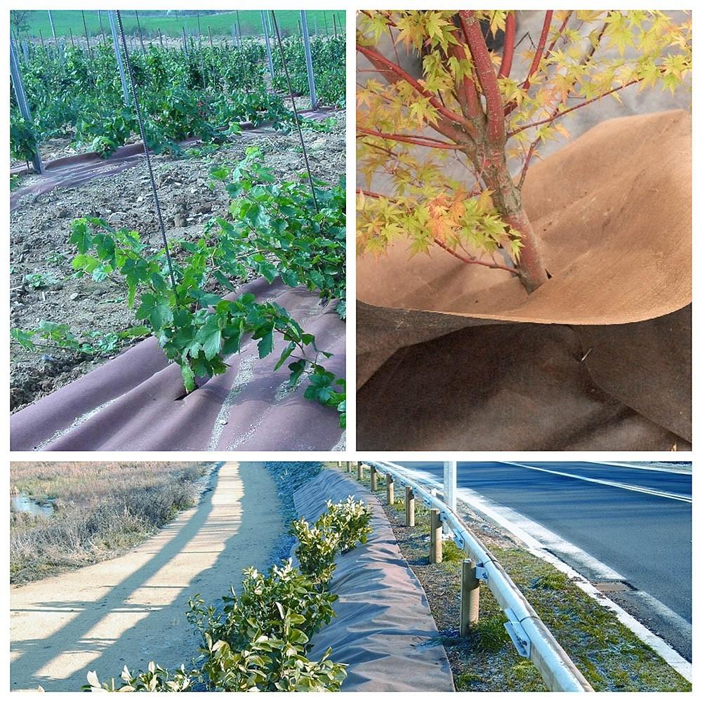 Tessuto non tessuto da giardinaggio ed agricoltura dupont in offerta su - Telo tessuto non tessuto giardino ...
