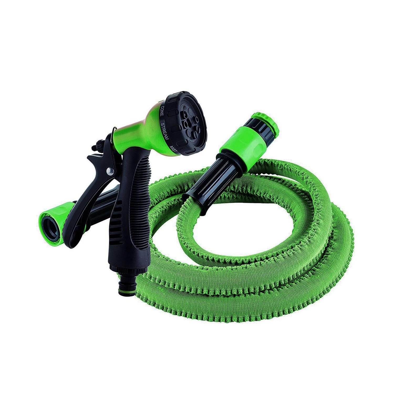 Tubo da irrigazione estensibile 7 5 metrii rolly by colortap - Prezzo tubo irrigazione giardino ...