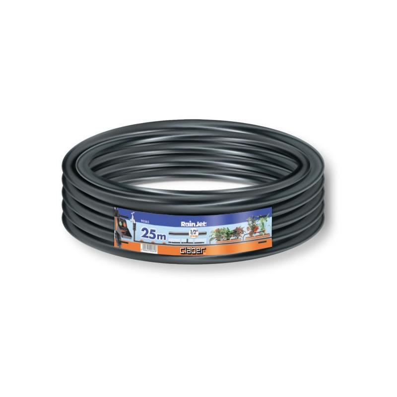 Tubo in polietilene da 1 2 per linea principale - Prezzo tubo irrigazione giardino ...