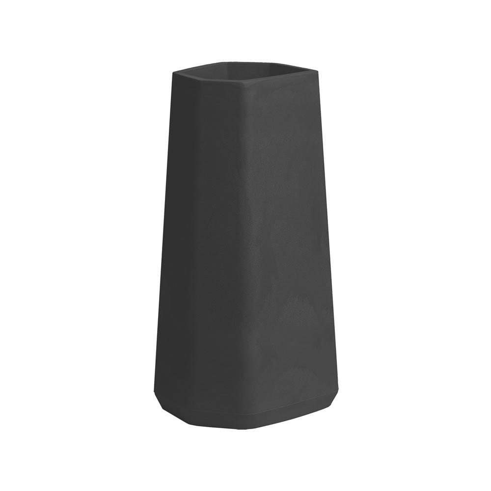 Vaso grande da esterno e interno ops l nicoli for Vaso da interno moderno