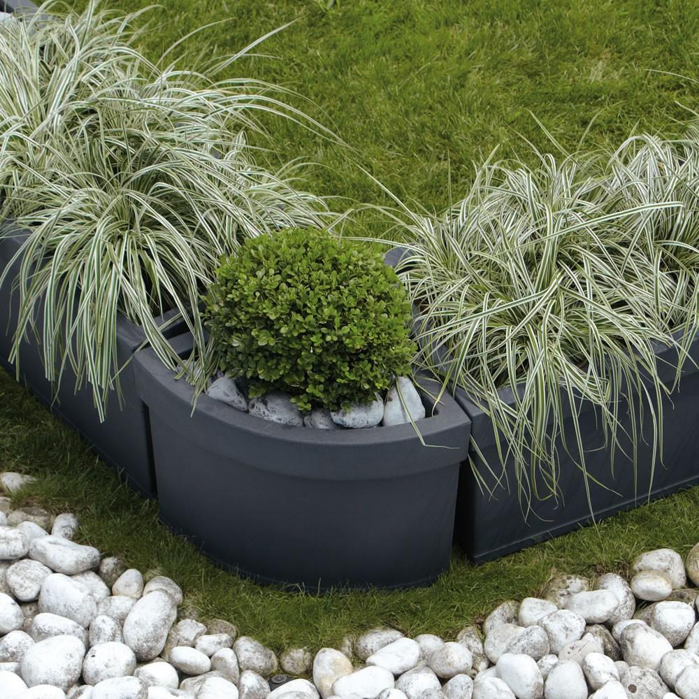 Emejing vasi per terrazzi in resina images idee for Balconiere ikea