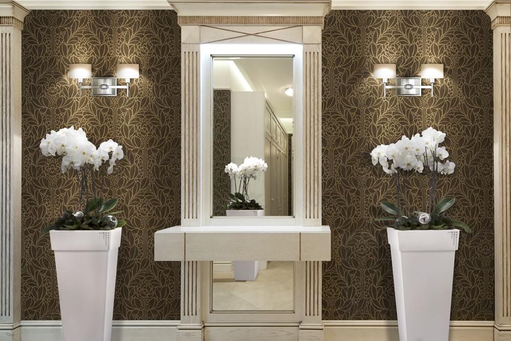 Vaso grande da interno ed esterno geryon nicoli - Vasi di arredamento da interni ...