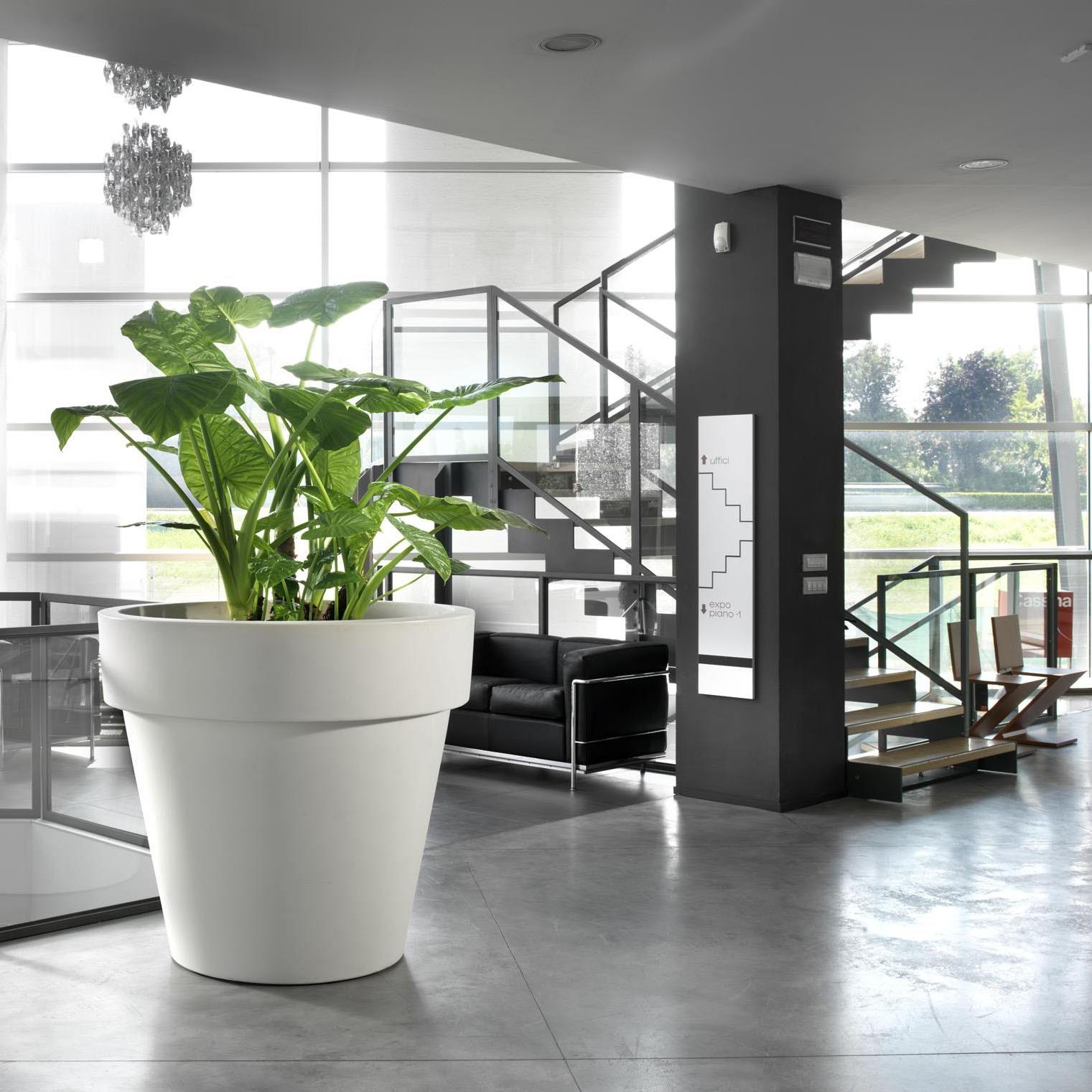 Vaso esterno grandi dimensioni standard one vendita online for Vasi grandi per interni