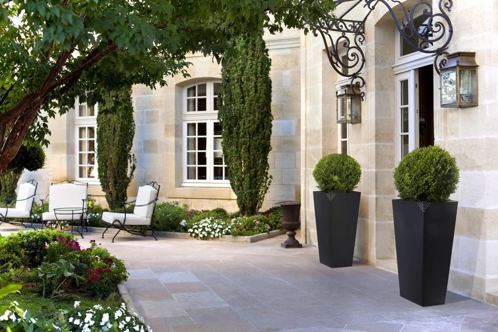 Emejing vasi da terrazzo in plastica images design for Balconiere ikea