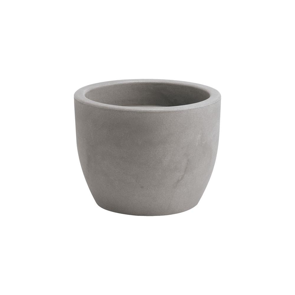 Vaso per piante da interno ed esterno hera nicoli - Bambu in vaso da esterno ...