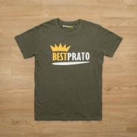 T-Shirt Bestprato Vintage - Edizione Limitata