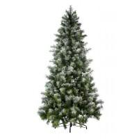 Albero di Natale Artificiale Innevato - Premium Snow