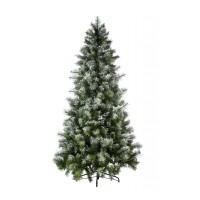 Albero di Natale Premium Snow 180
