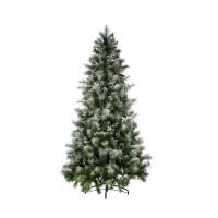 Albero di Natale Premium Snow 150