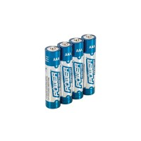 Batterie AAA Qualità Premium