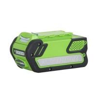 Batteria al Litio 40V 4AH | Greenworks