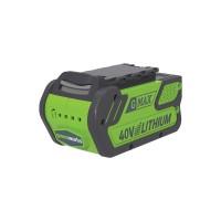 Batteria al Litio 40V 4AH Serie II | Greenworks