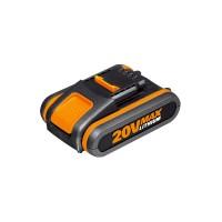 Batteria Worx 20 Volt 2Ah