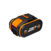 Batteria Worx 20 Volt 6Ah