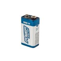 Batteria 9 Volt Qualità Premium