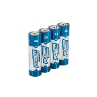 Batterie AA Qualità Premium
