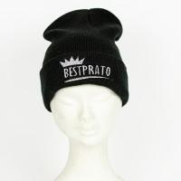 Berretto Invernale Black Bestprato