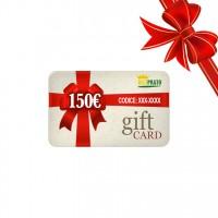 Buono Regalo Bestprato da 150€ - GiftCard150