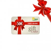 Buono Regalo Bestprato da 50€ - GiftCard50
