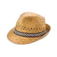 Cappello di Paglia Stocker