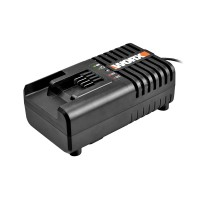 Carica Batterie Worx 20 Volt