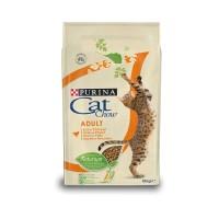 Cat Chow Ricco di Pollo - Purina