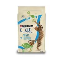 Cat Chow Ricco di Salmone - Purina