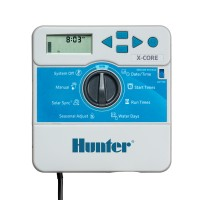 Centralina X-Core 401 IE | Hunter