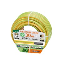 Tubo Gomma Acqua Flexyfort Green Claber 9135