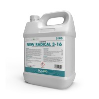 New Radical | Bottos 5Kg