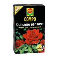 Concime Granulare Rose   Compo - 1 KG
