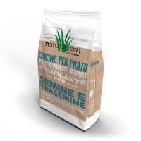 Concime prato per la Semina NaturalGreen