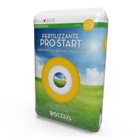 Concime per semine e trasemine prato Pro Start Bottos