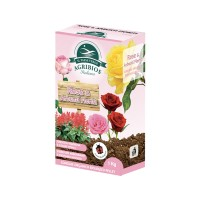 Concime Rose Naturale Agribios - 1 Kg