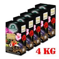 Concime Organico e Biologico Universale KING 4KG