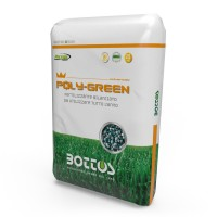 Concime Universale Polygreen Bottos