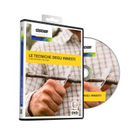 Le Tecniche di Innesto - DVD Antonio Velonà