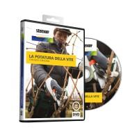 La Potatura della Vite - DVD Enzo Corazzina