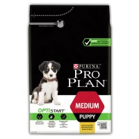 Crocchette Pro Plan Optistart Puppy Medium - Purina