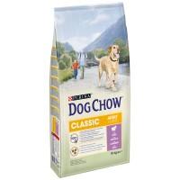 Crocchette Dog Chow Adult con Agnello - Purina