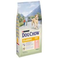 Crocchette Dog Chow Adult con Salmone - Purina