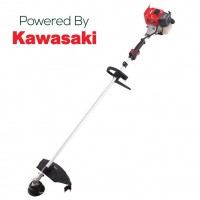 Decespugliatore professionale powered by Kawasaki