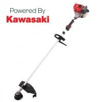 Decespugliatore professionale powered by Kawasaki