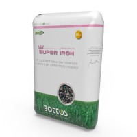 Super Iron | Bottos - 22Kg