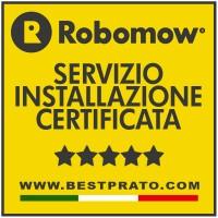 Servizio di Installazione | Robomow